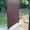 Калитка из металлопрофиля #1676116