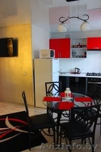 Квартира - студия на сутки в центре Лиды - Изображение #6, Объявление #1098519