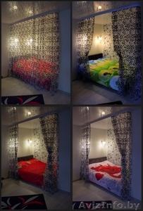 Квартиры для молодоженов на сутки, часы в центре Лиды - Изображение #2, Объявление #1250731
