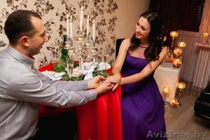 Организация романтических вечеров в Лиде - Изображение #4, Объявление #1431982