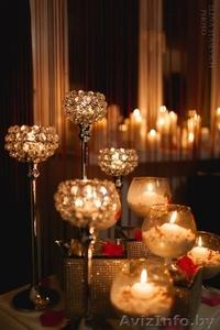 Организация романтических вечеров в Лиде - Изображение #9, Объявление #1431982