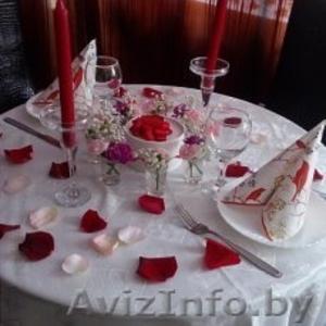 Организация романтических вечеров в Лиде - Изображение #7, Объявление #1431982