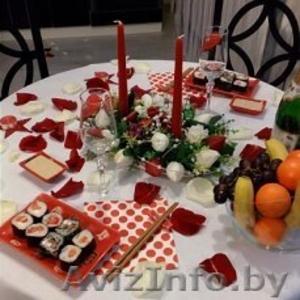 Организация романтических вечеров в Лиде - Изображение #8, Объявление #1431982