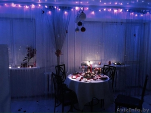 Организация романтических вечеров в Лиде - Изображение #2, Объявление #1431982