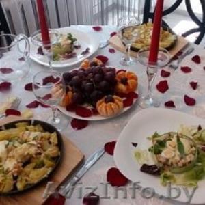 Организация романтических вечеров в Лиде - Изображение #5, Объявление #1431982