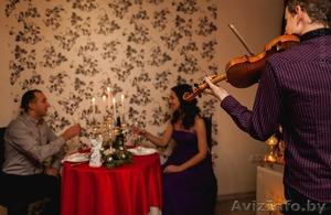 Организация романтических вечеров в Лиде - Изображение #1, Объявление #1431982