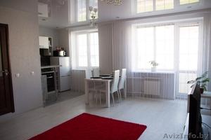 Новые VIP апартаменты в центре Лиды  - Изображение #3, Объявление #1490807