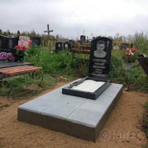 Благоустройство захоронений на кладбищах Лиды и района - Изображение #2, Объявление #1709024