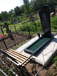 Благоустройство захоронений на кладбищах Лиды и района - Изображение #8, Объявление #1709024