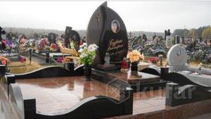 Благоустройство. Строительные работы на кладбище доступные цены - Изображение #1, Объявление #1710017
