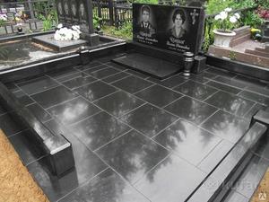 Благоустройство. Строительные работы на кладбище доступные цены - Изображение #6, Объявление #1710017