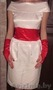 платье в английском стиле