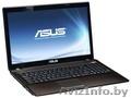 Ноутбук ASUS K53BY-SX195 4500АТИ 6470