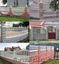 Заборы железобетонные,декоративные - Изображение #2, Объявление #721343