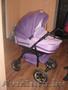 детская коляска Adamex Mars 2 в 1 - Изображение #3, Объявление #1035130