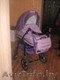 детская коляска Adamex Mars 2 в 1 - Изображение #7, Объявление #1035130