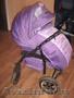 детская коляска Adamex Mars 2 в 1 - Изображение #5, Объявление #1035130