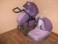 детская коляска Adamex Mars 2 в 1 - Изображение #6, Объявление #1035130