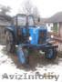 трактор мтз-80 1979 года выпуска