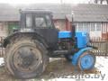 трактор мтз-80 1979 года выпуска - Изображение #3, Объявление #1049570