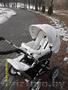 Продам коляску Emmaljunga в отличном состоянии