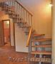 Модульные лестницы на второй этаж для загородного дома от производителя