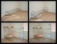 металлические кровати эконом-класса с бесплатной доставков