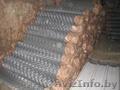 Сетка рабица для ограждений с доставкой в Лиду