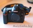 Nikon D70s  c коробкой