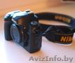 Nikon D70s  c коробкой    - Изображение #2, Объявление #1624290