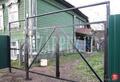 Распашные ворота под ключ - Изображение #2, Объявление #1677595